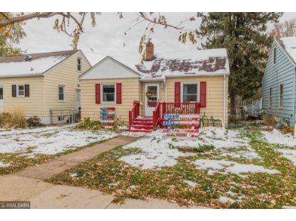 1830 Nevada Avenue E Saint Paul, MN MLS# 5680184