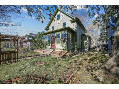 989 Case Avenue Saint Paul, MN MLS# 5680383