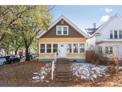 2958 Colfax Avenue N Minneapolis, MN MLS# 5680816