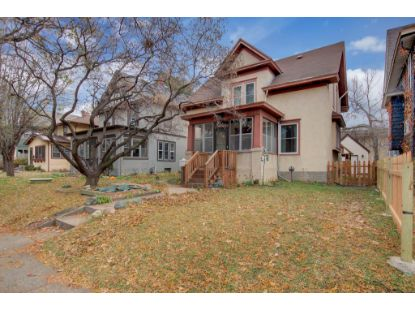 1606 Irving Avenue N Minneapolis, MN MLS# 5680878