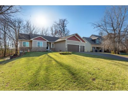 13872 193rd Circle NW Elk River, MN MLS# 5681292