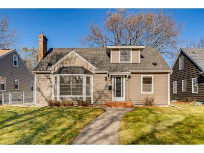 1483 California Avenue W Falcon Heights, MN MLS# 5681364