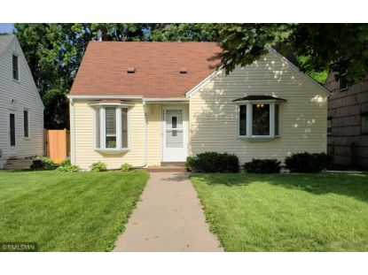 5904 Russell Avenue S Minneapolis, MN MLS# 5681927