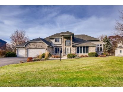 2481 Bridgeview Court Mendota Heights, MN MLS# 5682995