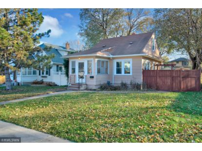 5105 Penn Avenue S Minneapolis, MN MLS# 5683398