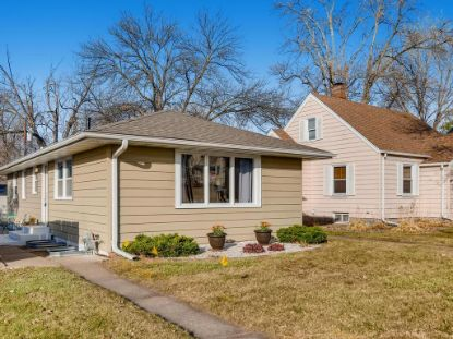 4010 Monroe Street NE Columbia Heights, MN MLS# 5684413