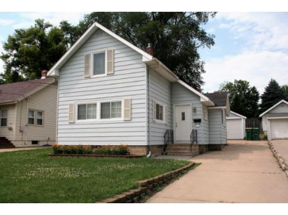 835 7th Street NW Rochester, MN MLS# 5684736