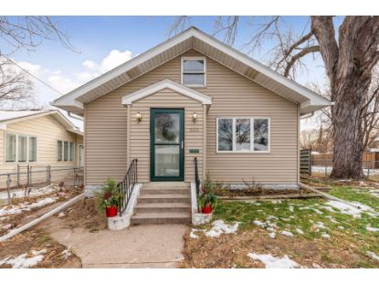 5221 42nd Avenue S Minneapolis, MN MLS# 5684791