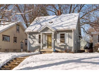 5212 Ewing Avenue S Minneapolis, MN MLS# 5685860