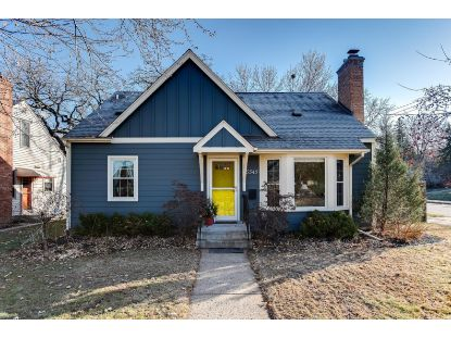 5545 Irving Avenue S Minneapolis, MN MLS# 5685934