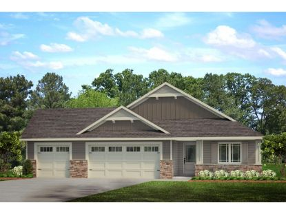5745 152nd Lane NW Ramsey, MN MLS# 5687039