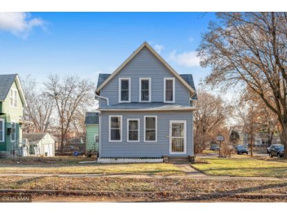 1174 Edgerton Street Saint Paul, MN MLS# 5687962