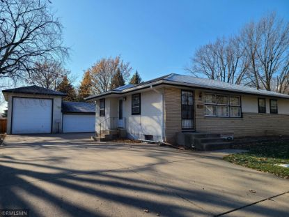 3607 Urban Avenue N Brooklyn Center, MN MLS# 5688015
