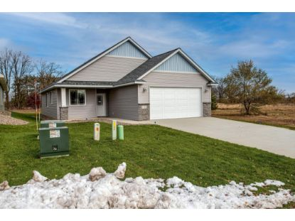 5156 383rd Street  North Branch, MN MLS# 5688278