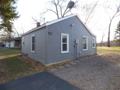 204 Lowell Avenue NW Elk River, MN MLS# 5689700