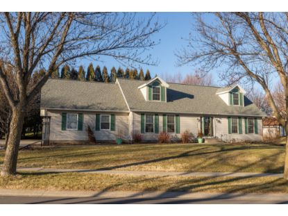 3215 Oxford Lane NW Rochester, MN MLS# 5690014