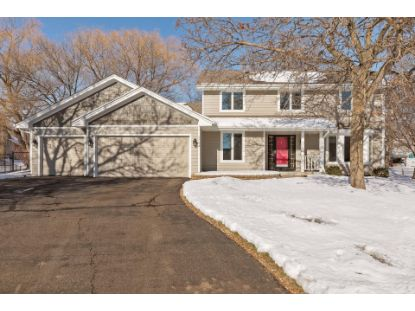 1704 Sunrise Court Burnsville, MN MLS# 5692113