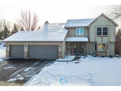 1811 Valley Ridge Trail S Chanhassen, MN MLS# 5692520