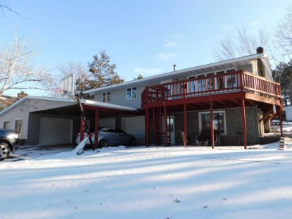 170 Little Rock Road NW Rice, MN MLS# 5692711