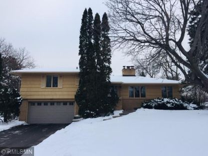 4529 Belvidere Lane Edina, MN MLS# 5695852