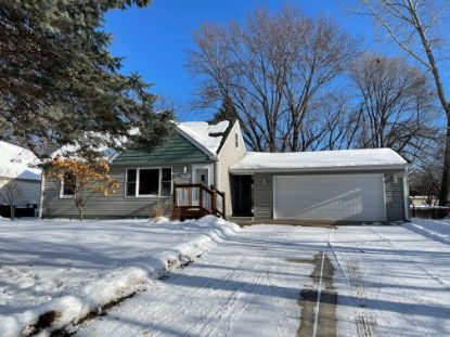 11349 Osage Street NW Coon Rapids, MN MLS# 5696635