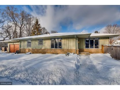 5744 Ewing Avenue S Edina, MN MLS# 5696965