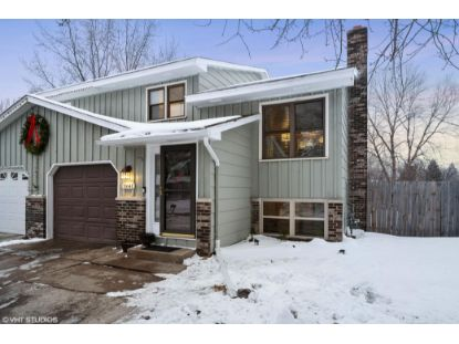 11641 Zion Street NW Coon Rapids, MN MLS# 5698845