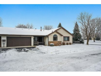 586 Donegal Circle Shoreview, MN MLS# 5699165
