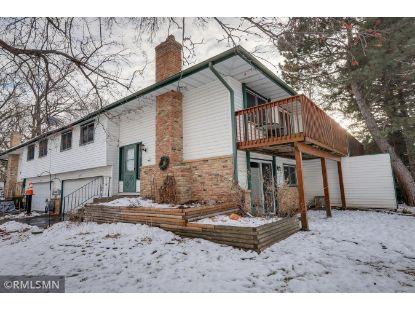 1658 Hickory Hill Drive Eagan, MN MLS# 5701239