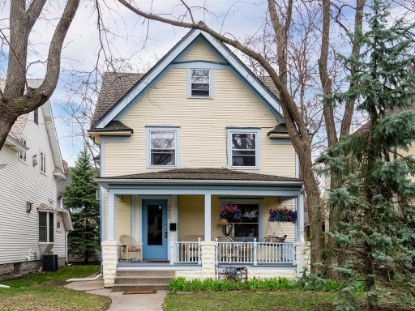 3805 Lyndale Avenue S Minneapolis, MN MLS# 5701347