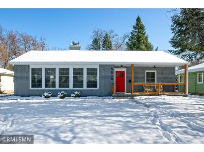 5809 France Avenue S Edina, MN MLS# 5701460