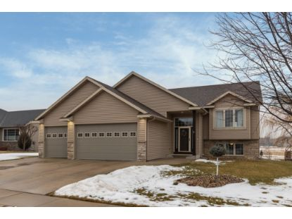 3798 Odyssey Drive SW Rochester, MN MLS# 5701674