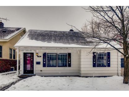 1187 Farrington Street Saint Paul, MN MLS# 5701763