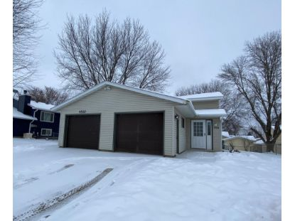 4508 15th Avenue NW Rochester, MN MLS# 5703109