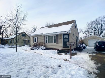 5625 Zane Avenue N Crystal, MN MLS# 5703664