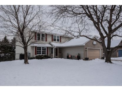 1007 Boston Hill Road Eagan, MN MLS# 5703957