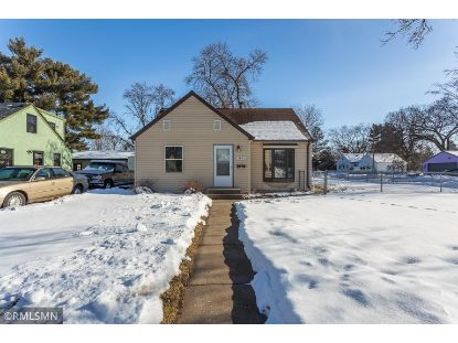 5400 Hampshire Avenue N Crystal, MN MLS# 5704293