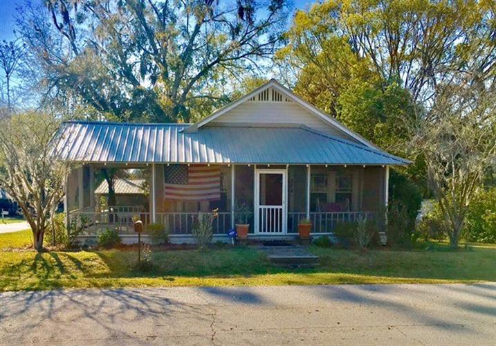 278 SE Sullivan, Madison, FL 32340