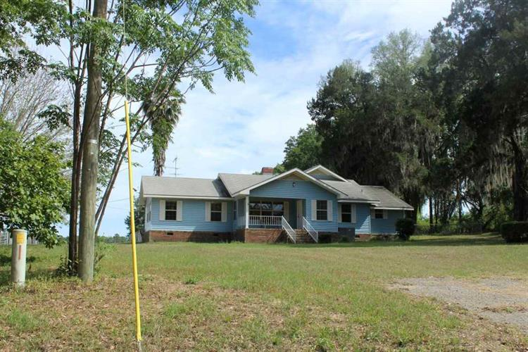 1292 NE Oats, Madison, FL 32340
