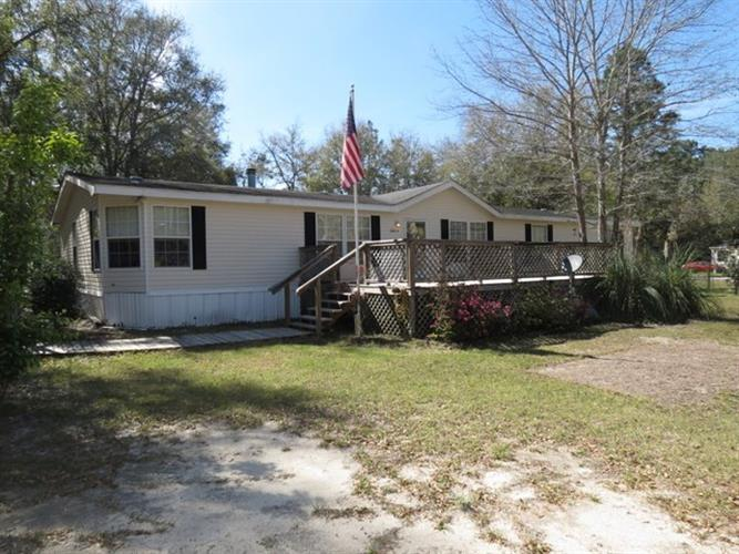 10054 Spring Sink Rd, Tallahassee, FL 32305