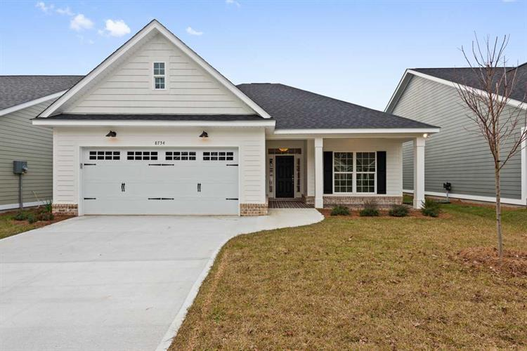 8754 Greenridge, Tallahassee, FL 32312 - Image 1