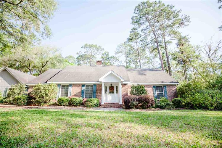 122 Ridge, Perry, FL 32348