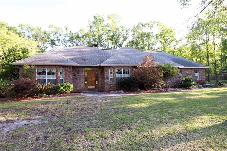 411 WORLEY, Perry, FL 32347