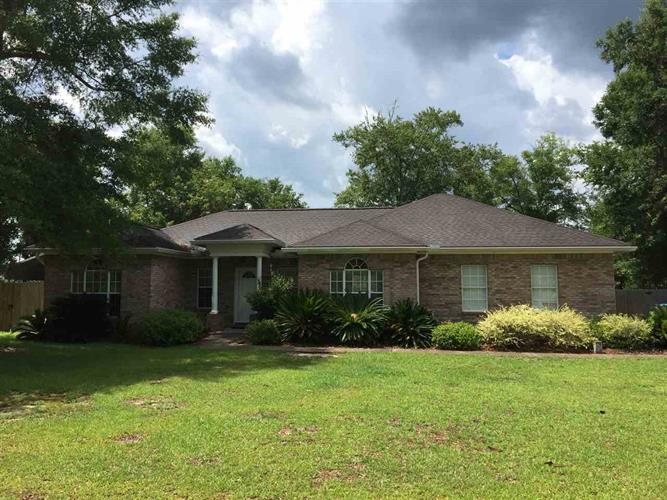 42 Country, Crawfordville, FL 32327