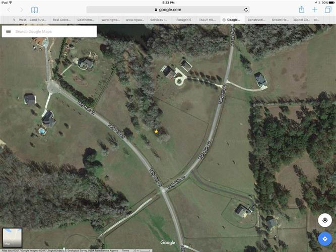 Lot 24+ Tally Hills Dr., Monticello, FL 32344 - Image 1