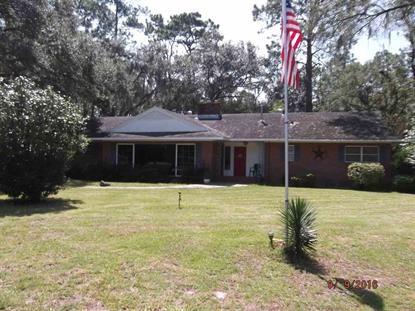 105 Seminole  Perry, FL MLS# 273795