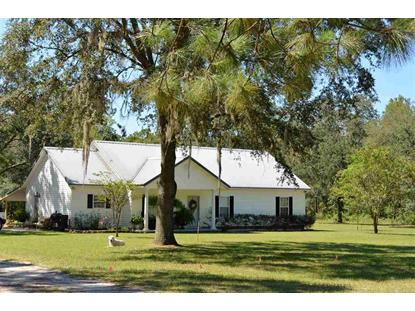 4151 Puckett  Perry, FL MLS# 274343