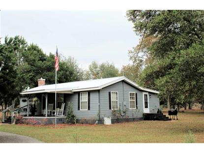 162 Potter Road  Quincy, FL MLS# 276063