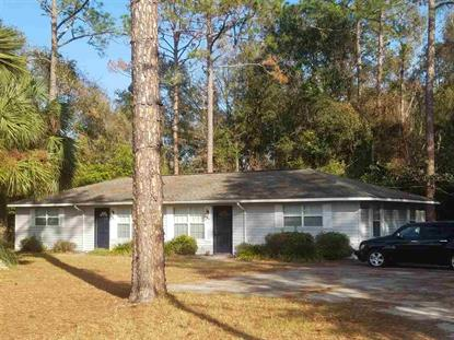 554 Puckett  Perry, FL MLS# 276383