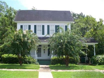 213 Washington St West  Quincy, FL MLS# 277257